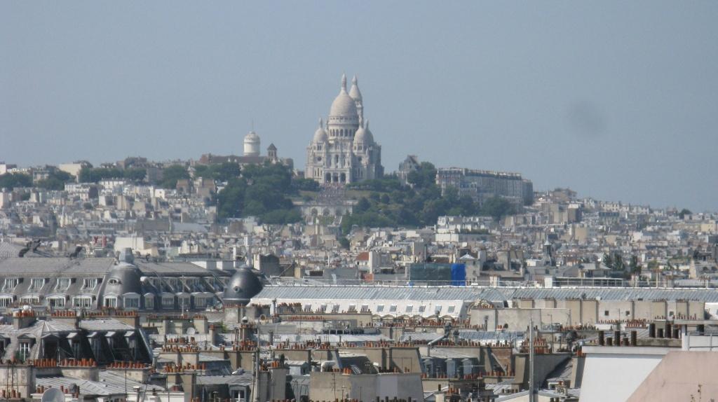 Classic Montmartre